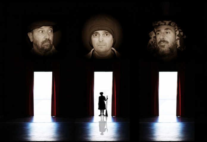 Ronzinante teatro