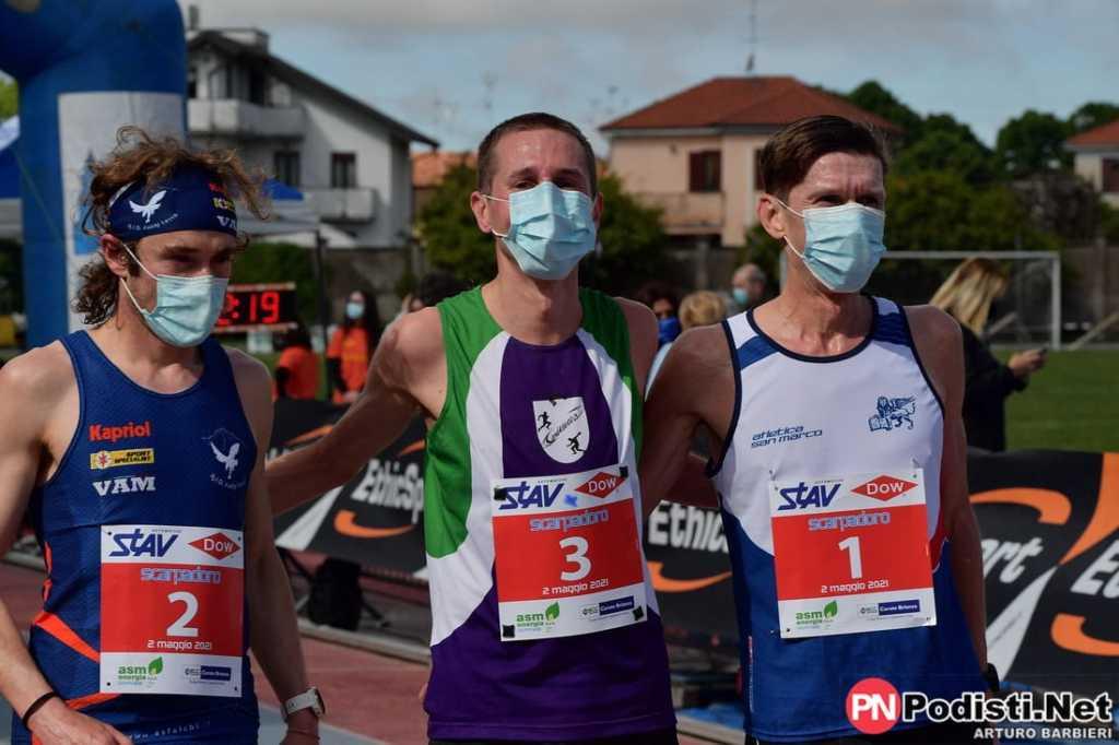 Scarpa d'Oro Half Marathon 2021 (2)