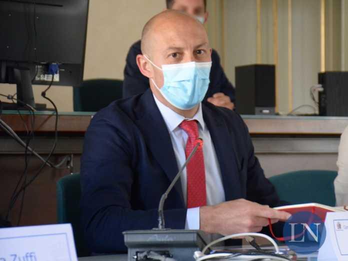 Mauro Gattinoni sindaco Lecco