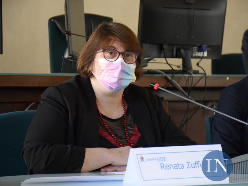 Renata Zuffi assessore Lecco
