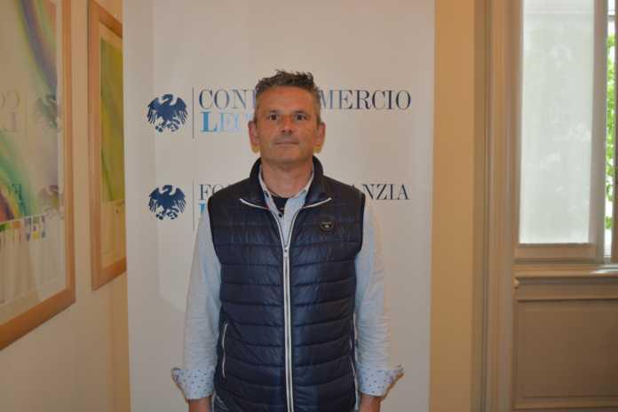 Marco Valseschini - Gruppo Alimentaristi di Confcommercio Lecco.