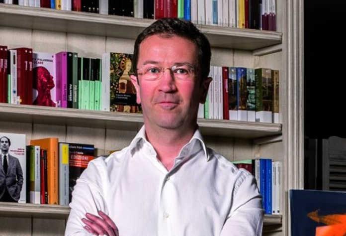 Andrea Perego, nuovo presidente del gruppo cartolibrerie di Confcommercio Lecco