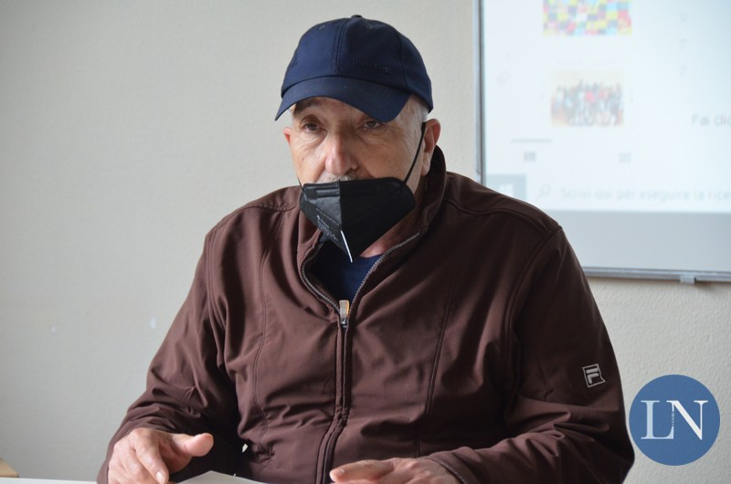 Renato Caporale