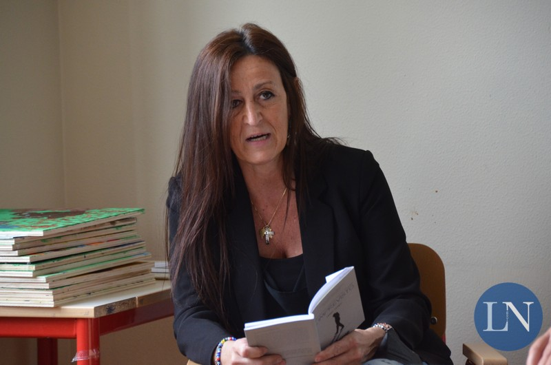 Luisa Colombo