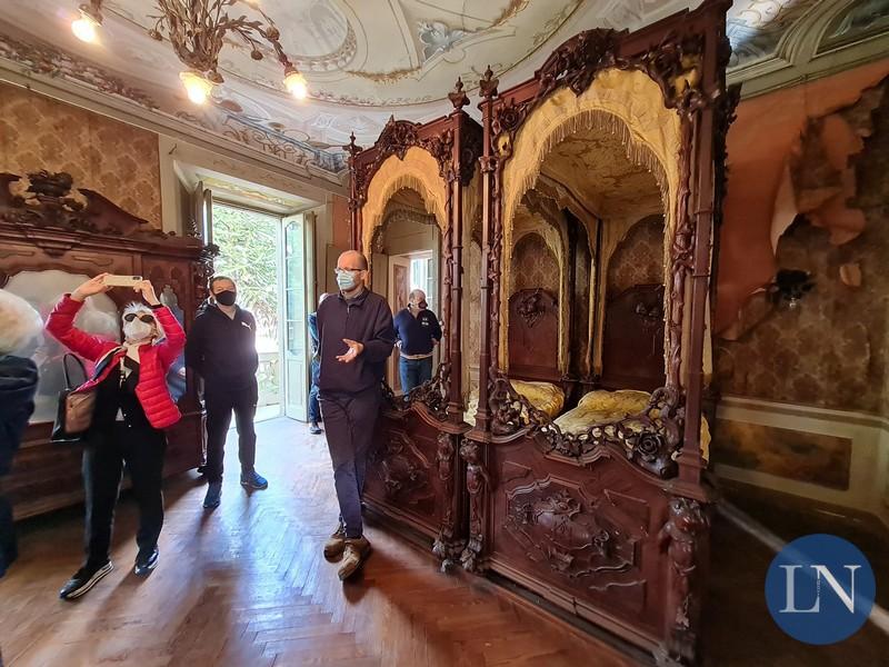 Casa ghislanzoni maggianico