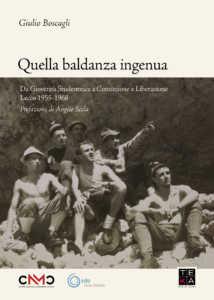 Quella baldanza ingenua, il libro di Giulio Boscagli sulla nascita di CL a Lecco