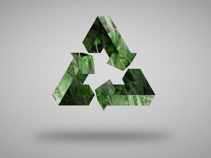 ecologia riciclo rifiuti
