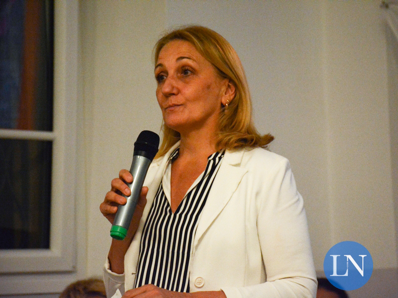 Silvia Nessi Mandello