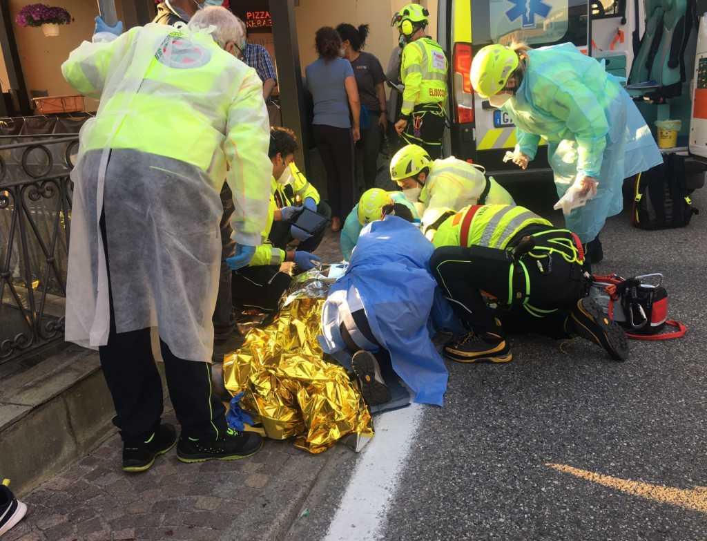 lierna caduta da bici 12enne maggio 2021 (2)