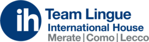 logo team lingue