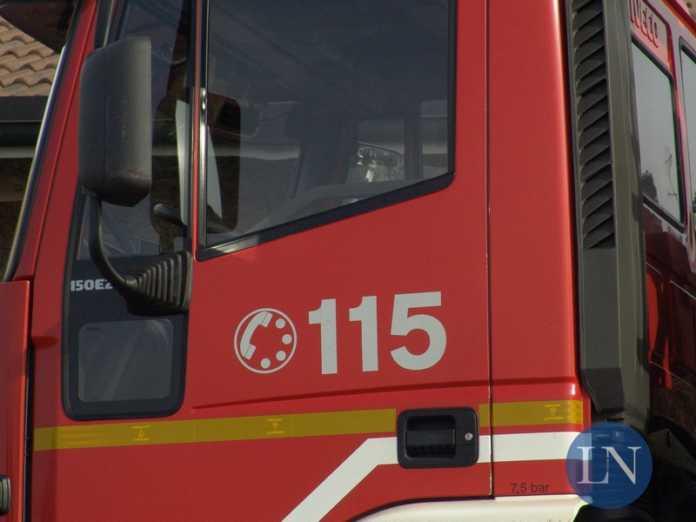 vigili del fuoco pompierii (1)