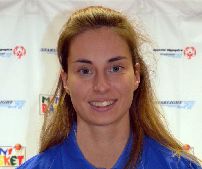 Giulia Pasqualin