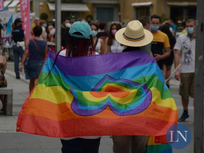 Pride lecco 2021