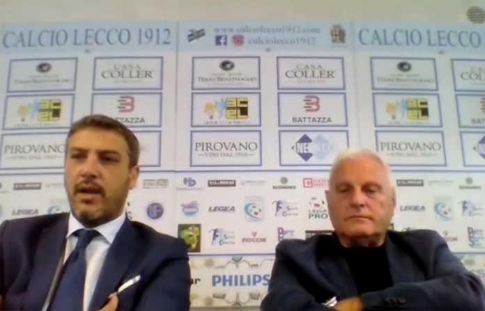Fracchiolla Maiolo Calcio Lecco