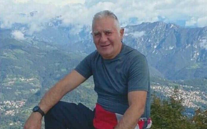 Gian Marco Bonaiti