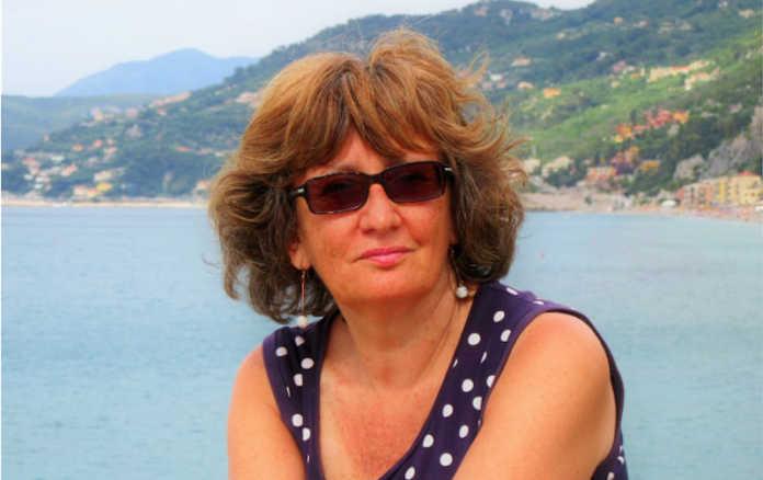 Dorina Zucchi