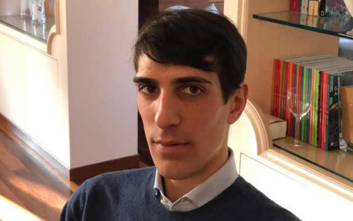 Stefano C. di Malgrate