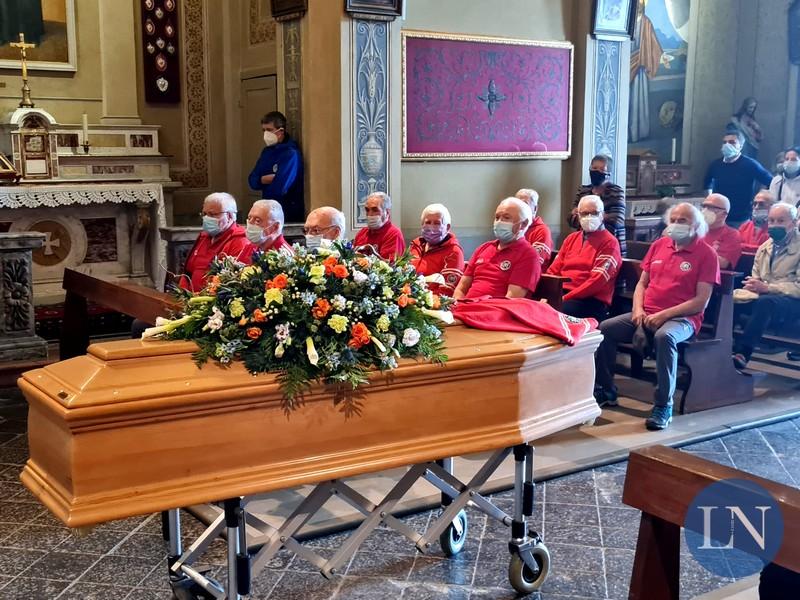funerale giovanni ratti ragni