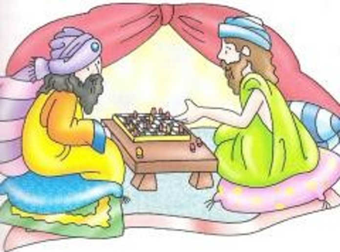 leggenda scacchi