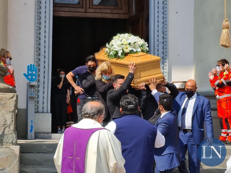 susanna marelli funerale