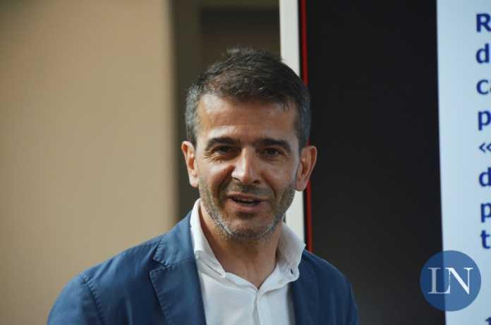 Giovanni Chighine, amministratore delegato di Varese Risorse