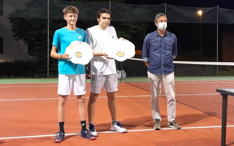 torneo tennis erve