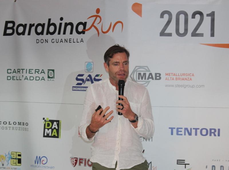 barabina run 2021