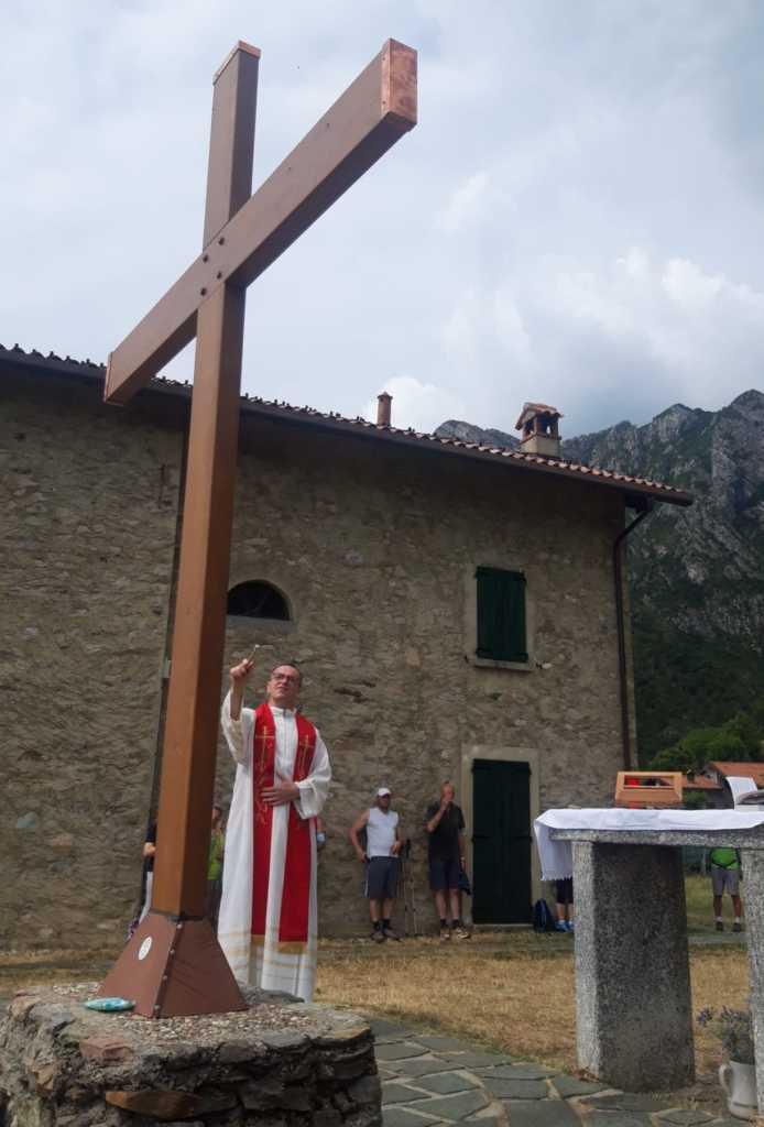 croce san tomaso