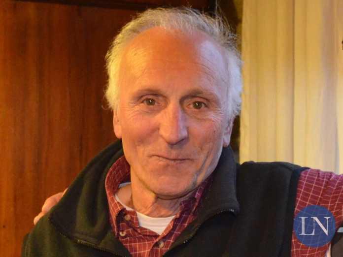Ernesto Panzeri, morto a 77 anni. Alpinista, Guida Alpina. membro del gruppo Gamma e del Soccorso Alpino