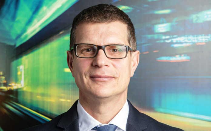 L'amministratore delegato Paolo Soldani