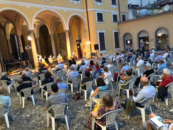 Festival Tra Lago e Monti 2021