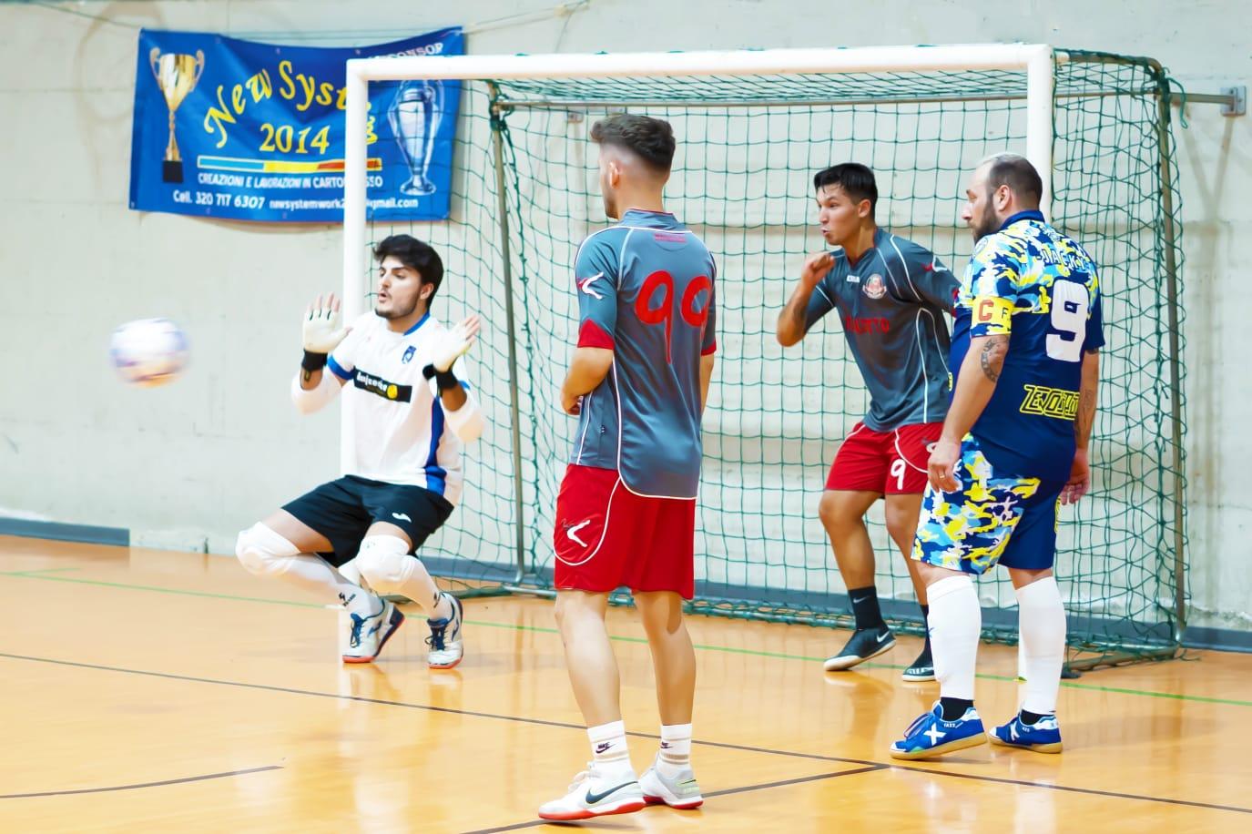 JL Futsal Champions League