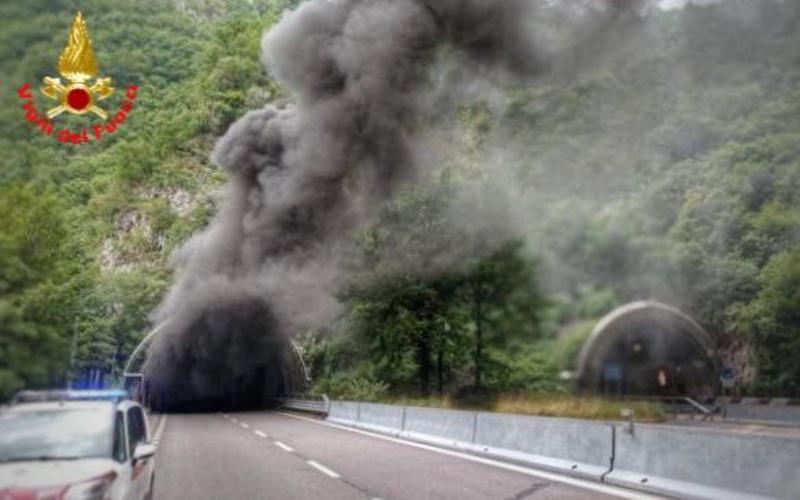 incendio bus ss36