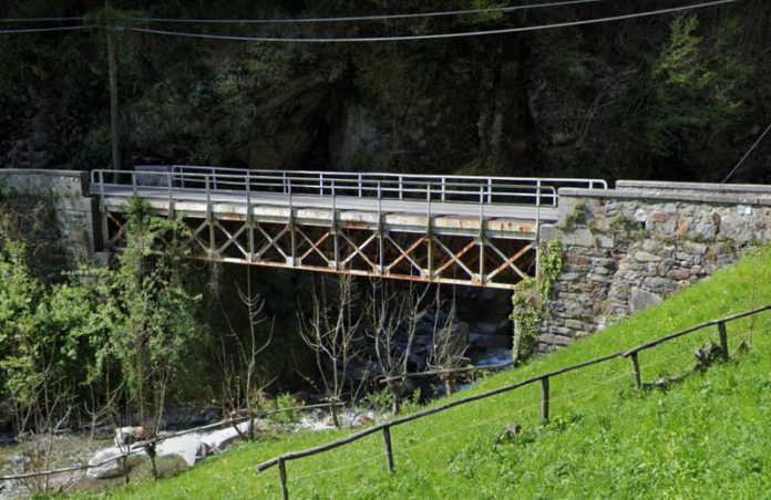 ponte pagnona varroncello