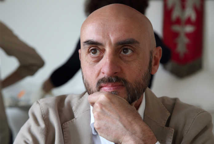 Gualtiero Chiricò