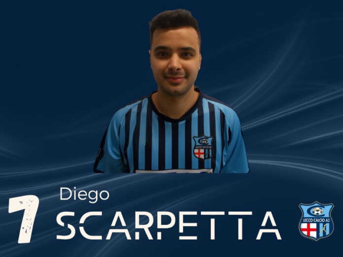 Scarpetta Lecco Calcio a 5