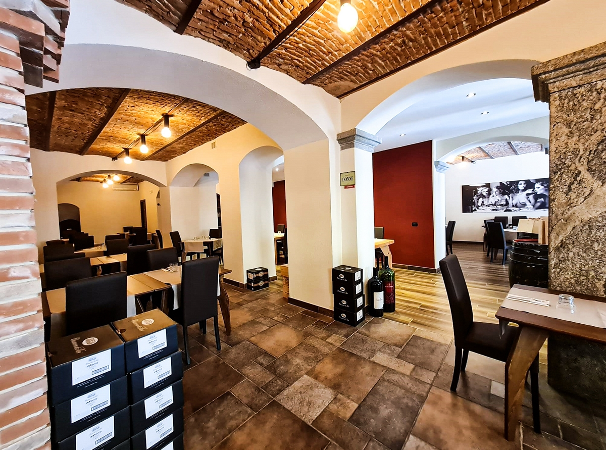 Bar Frigerio
