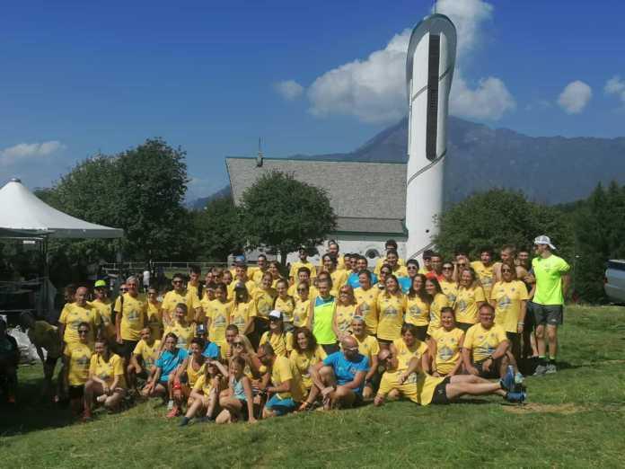 Cortenova campionati italiani corsa montagna
