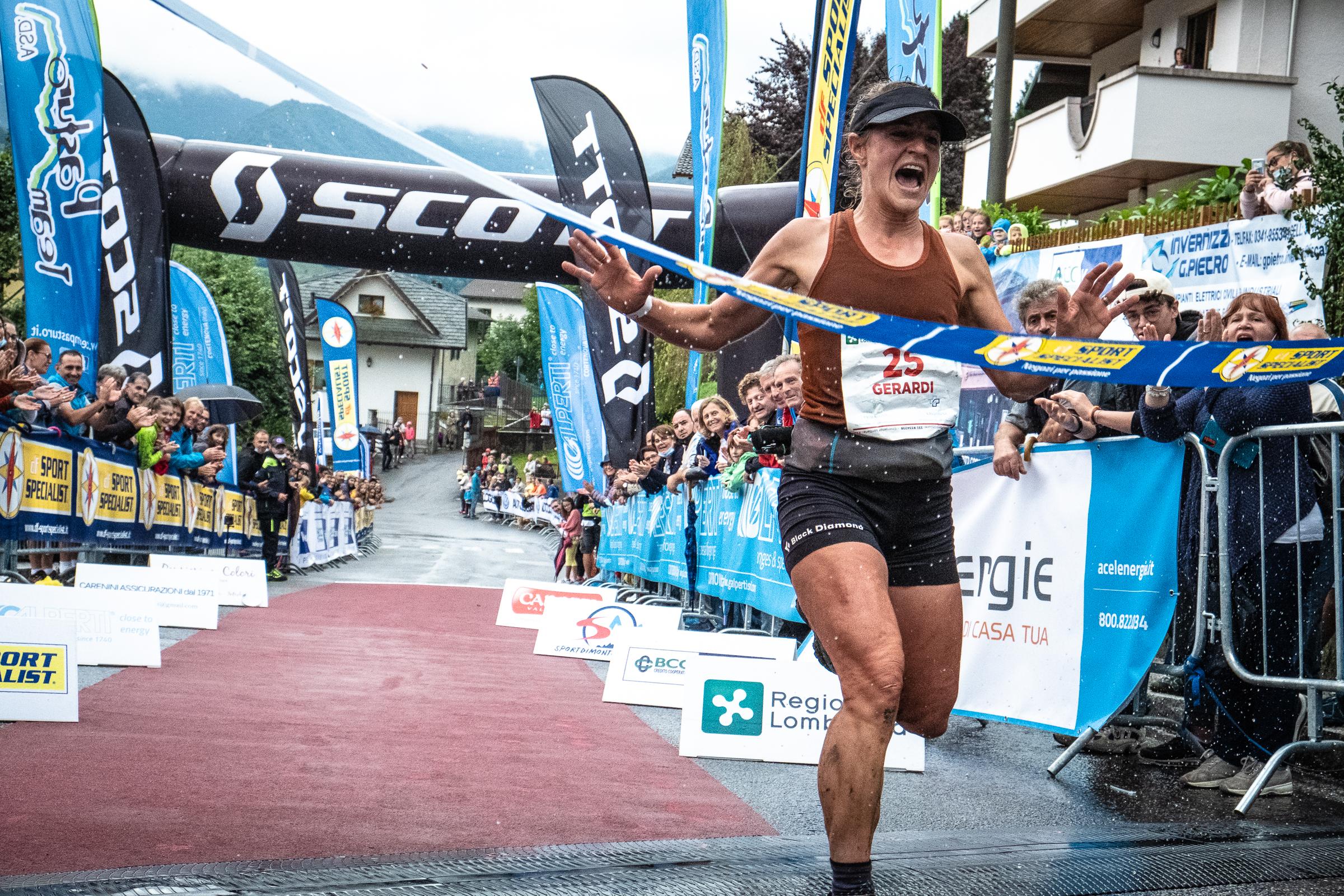 Grigne Skymarathon 2021