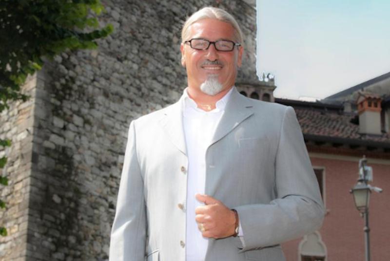 Massimiliano Colla
