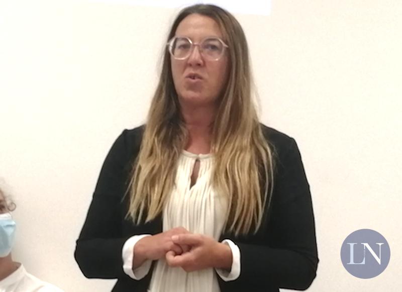 Cristina Saporiti