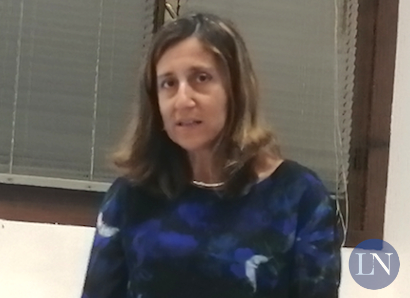 Samantha Brusadelli