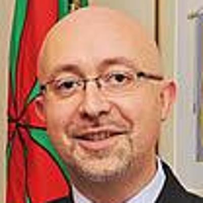 Dario Pesenti