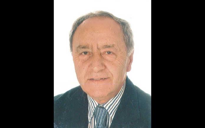 Felice Vassena morto all'età di 77 anni
