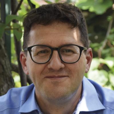 Marco Passoni - Elezioni 2021