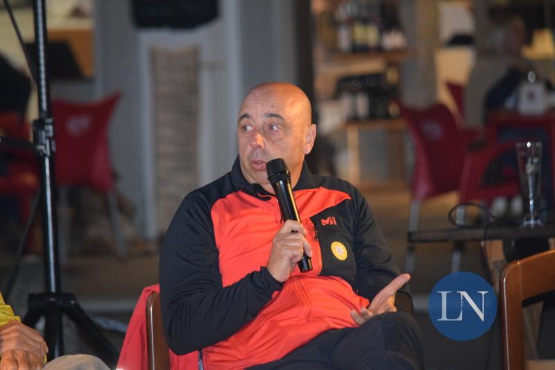 Massimo Mazzoleni