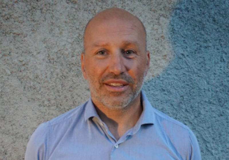 Davide Blatti