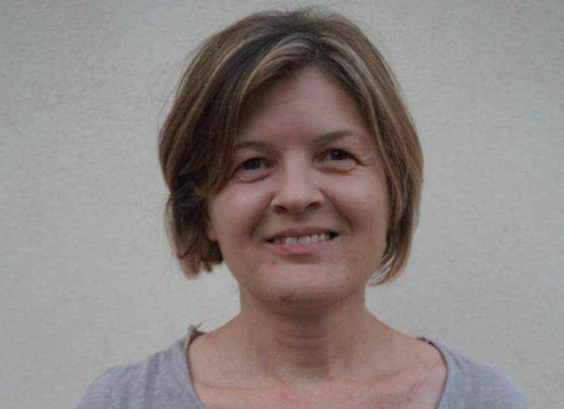 Nicoletta Palmieri