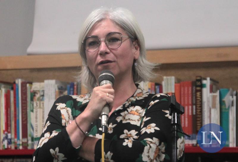 Lara Ghibello