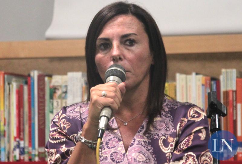 Stefania Cazzaniga